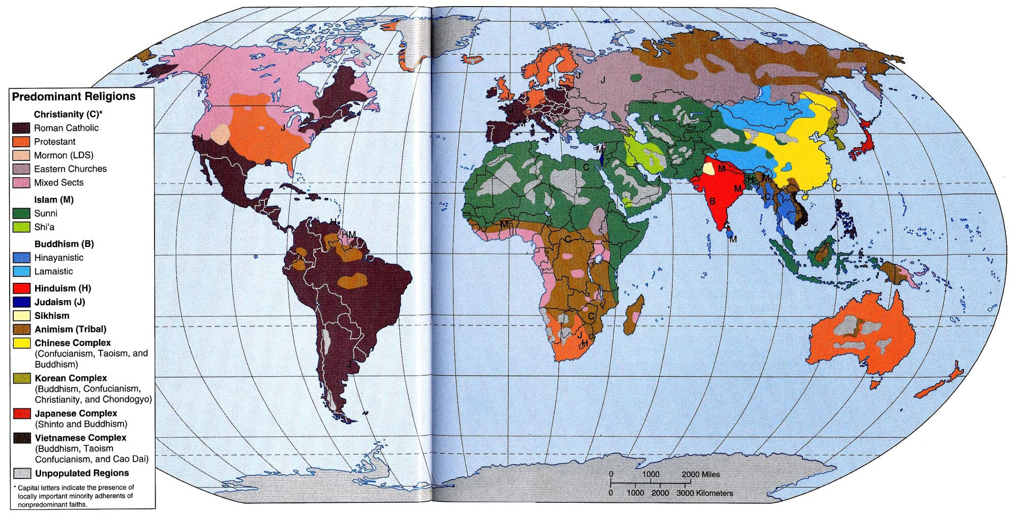 world-religions