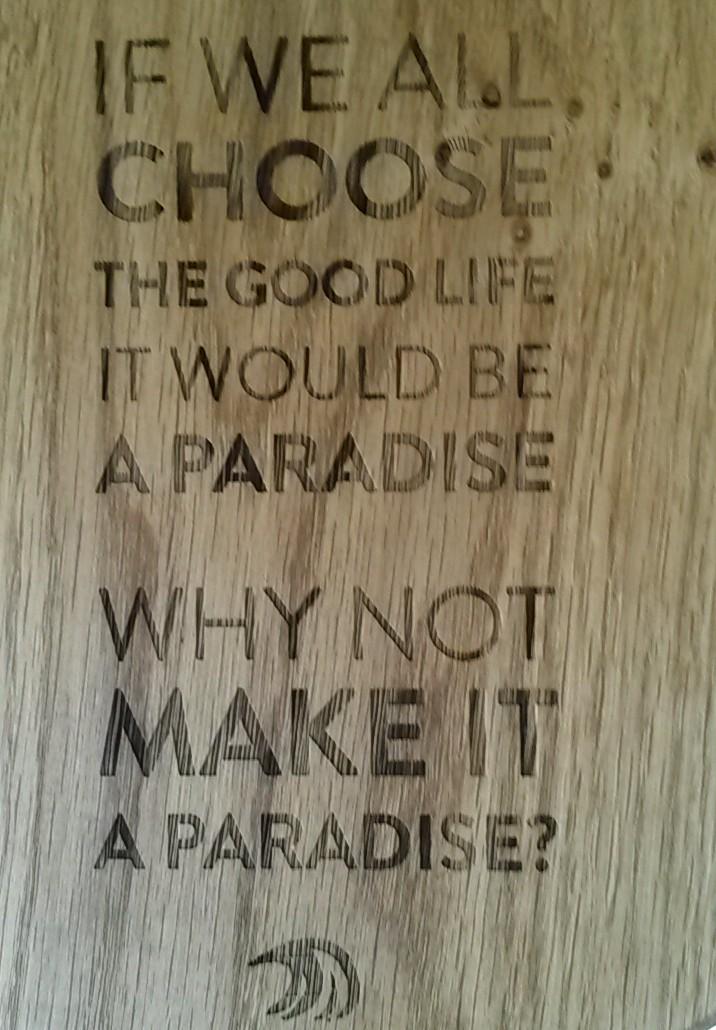 surfana paradise